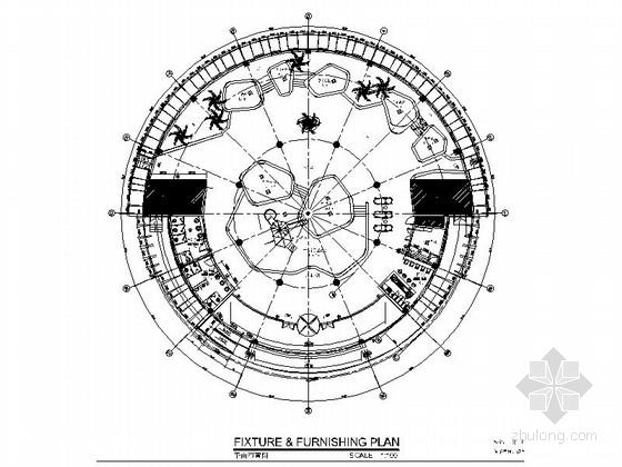[大连]现代休闲娱乐亲子水上乐园施工图