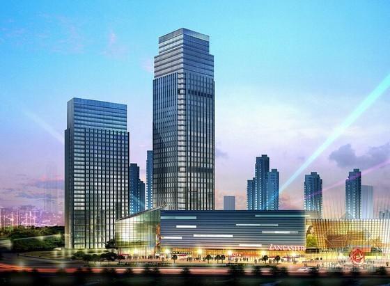 [重庆]大型城市综合体项目营销总体策略报告(2014年5月)