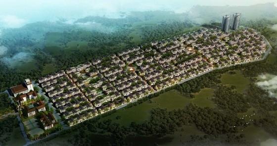 [海南]东南亚风格住宅安置小区规划设计方案文本