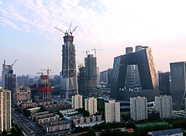 北京发布十三五重大基础设施规划