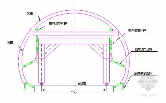 [福建]12公里高速公路工程施工组织设计260页