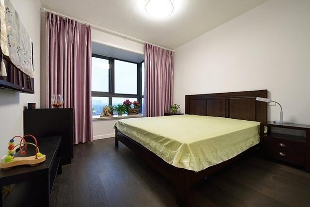 130平米简约风新房,装修太美需要分享-IMG_3147.JPG