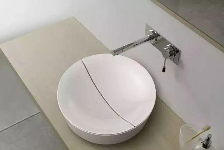 台盆|洗手盆设计_31