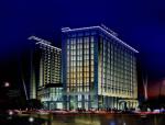 [上海]鲁能酒店附属楼给排水施工图