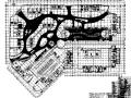 [广东]壹方中心项目商业综合体室内精装设计施工图(附效果图)