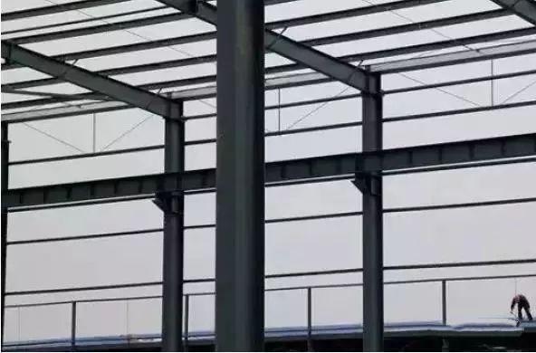 钢结构的八大基础知识!你掌握了多少?