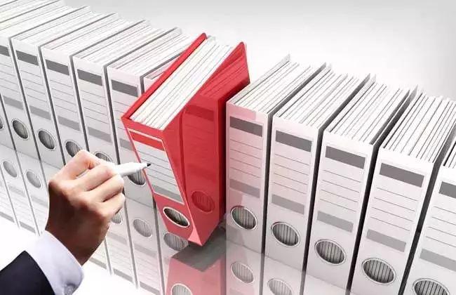 项目从立项到竣工验收,需要形成哪些记录和文件?_1