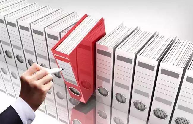 项目从立项到竣工验收,需要形成哪些记录和文件?