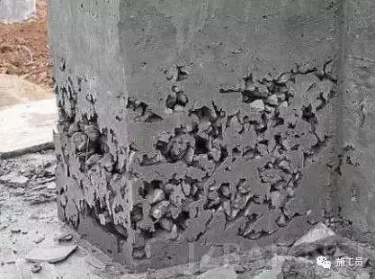 史上最全的混凝土质量通病防治攻略,一定要看!