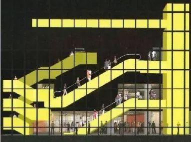 2020东京奥运会最大亮点:涩谷超大级站城一体化开发项目_58