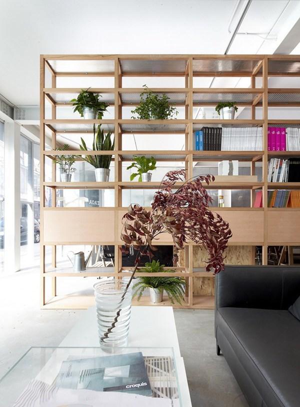 办公室设计之会客区设计