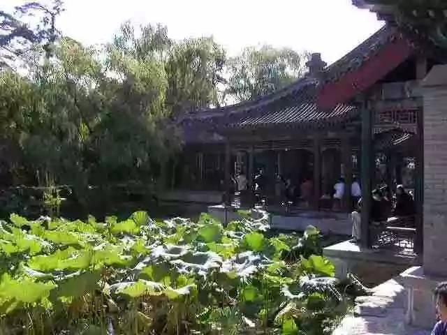 哪些园林可作为新中式景观的参考与借鉴?_3
