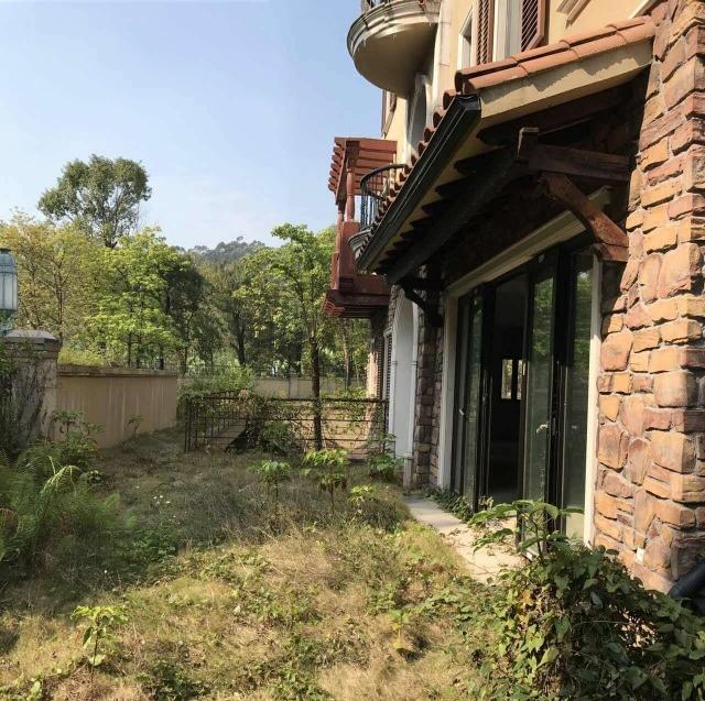 东莞市独栋别墅出售总价3000万 咨询任先生13538080445(微信)
