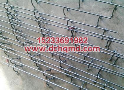 梯子筋是用来保证剪力墙两排钢筋