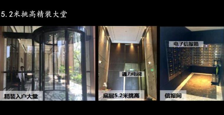 [南京]住宅地块项目产品价值点建议报告(图文并茂)_5