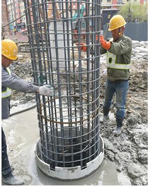 桥梁桩基础灌注水下混凝土时如何防止断桩?