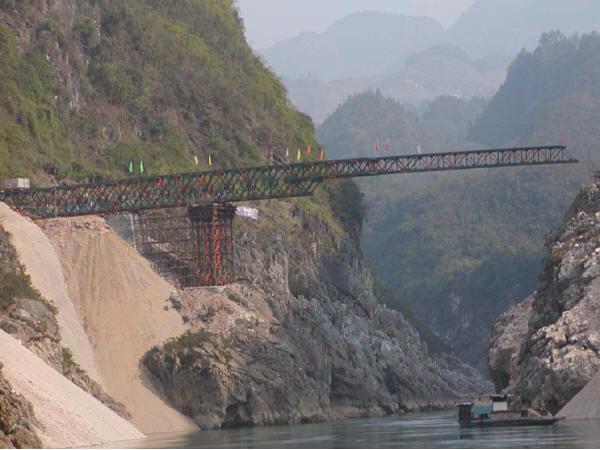 桥梁各分项工程施工作业指导书499页(共计55篇)