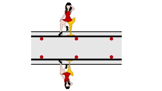 绑钢筋除了返工别无选择的错误,四项基本原则能避免_12