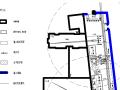 临时用电施工组织设计(含平面布置图及系统图)