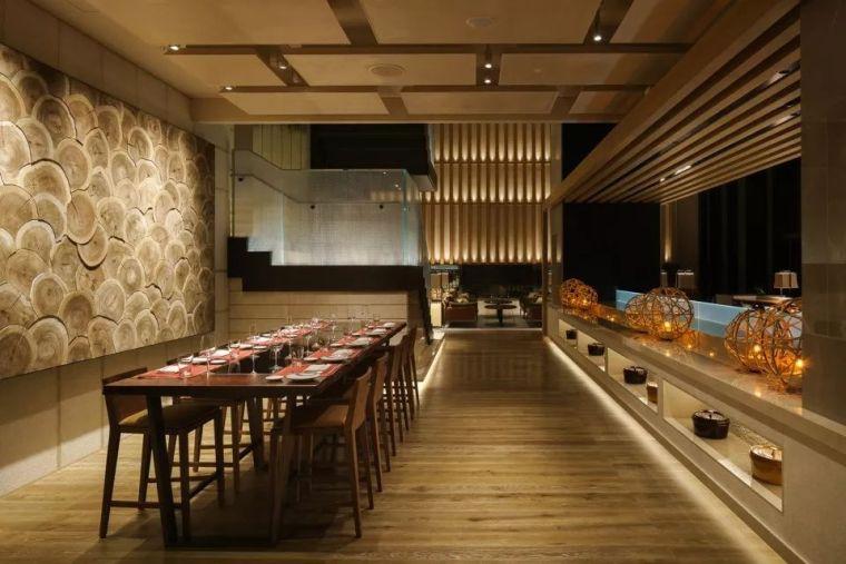2018年度的亚洲酒店设计大奖,一半在中国_99