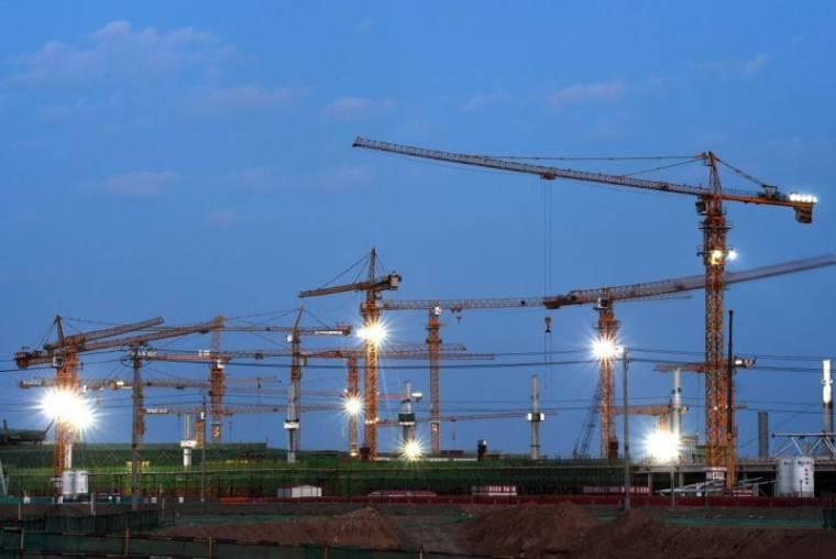 ★图文并茂★实例详解装配式建筑施工工艺流程