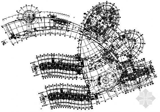 某七层酒店建筑施工图-3