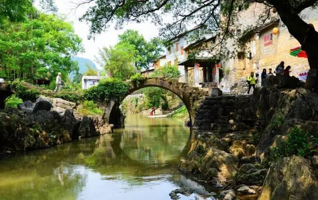 中国最美的20个地方,看看你去过几个?_22