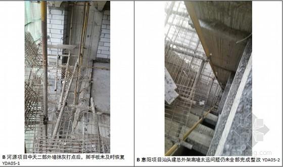 建筑工程区域公司工程管理部工程监控管理月报(30余页)