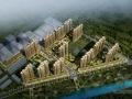 [山东]高层新古典风格城市综合体建筑设计方案文本