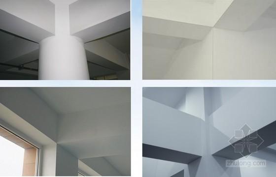 建筑工程施工创建鲁班奖工程细部做法指导讲义(PPT 279页)