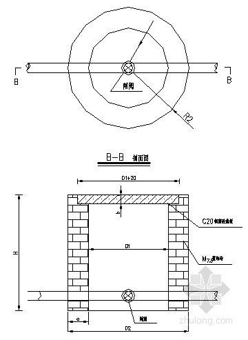 [江西]农村饮水安全工程实施方案(含施工图)