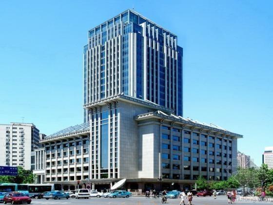 [济南]大型商业楼主体及配套工程建设工程施工劳务分包合同(473万 30页)