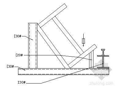 四川某钢结构厂房施工方案