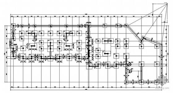 7°区2层底框4层砖混结构住宅施工图
