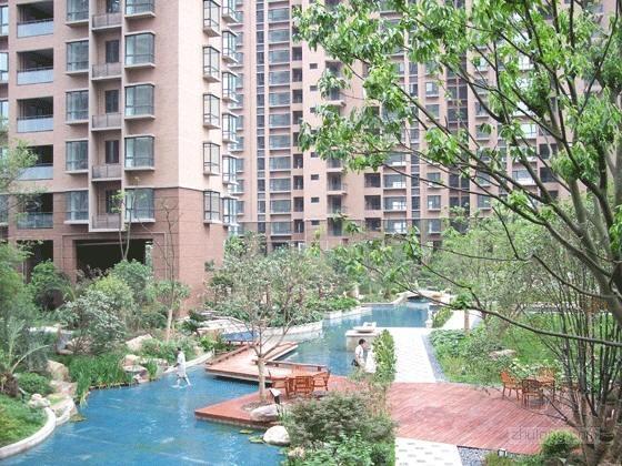 武汉某住宅小区机电工程施工组织设计