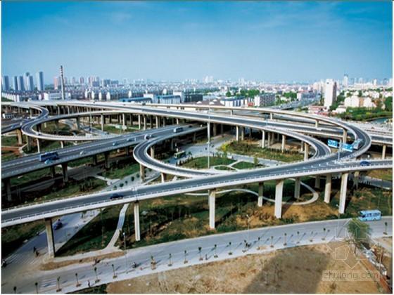 高速公路大桥及接线道路工程综合改造工程总体施工组织设计124页(洗刨铺装)