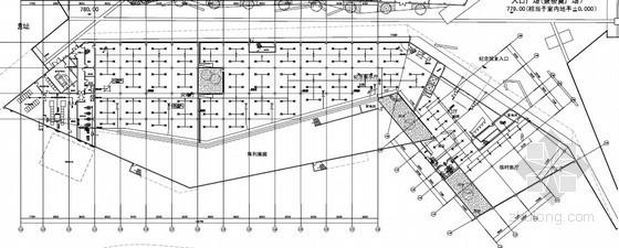 [四川]纪念馆建筑通风空调系统设计施工图纸