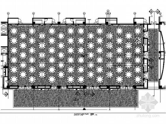 酒店多功能厅设计装修图
