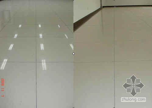 控制玻化砖地面铺贴质量(PPT)