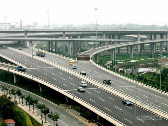 [广西]市政道路投标施工组织设计(215页 2013年)