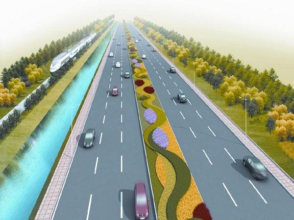 重点公路建设项目基本建设程序