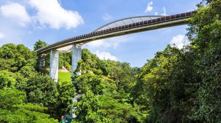 新加坡经典高端景观考察活动_96