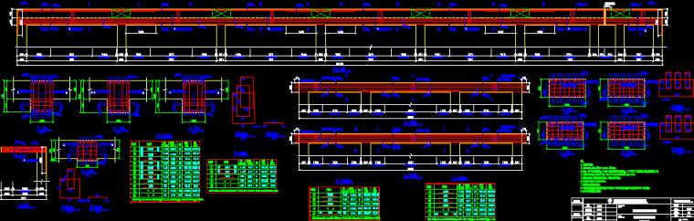 [知名大院]]2016年地铁明挖法矿山法盾构法区间隧道图纸56分册(12个区间,含联络通道泵房)_7