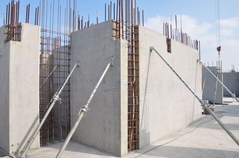 装配式剪力墙结构住宅施工技术与管理(图文并茂)