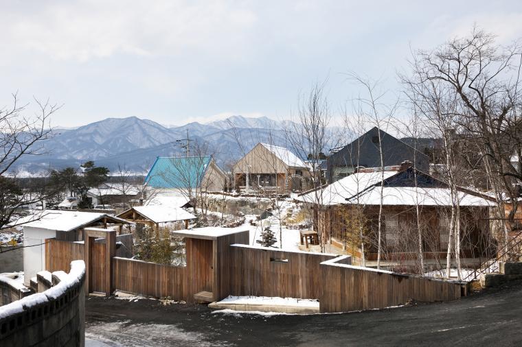 韩国Demoon阿尔法住宅-3