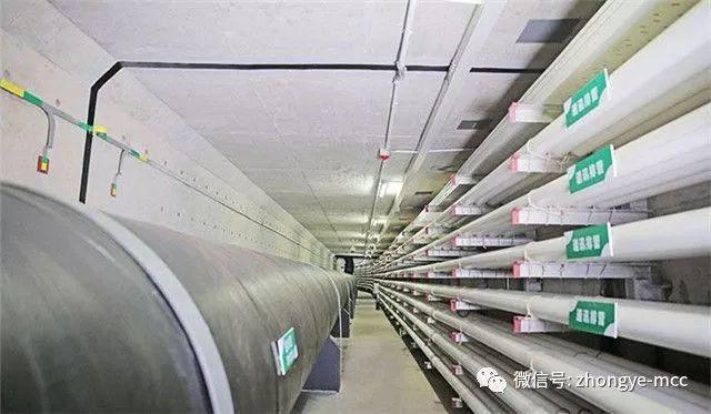 中国第一个地下综合管廊鲁班奖诞生记