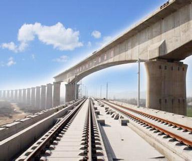 铁路基本建设管理资料下载-铁路基本建设项目流程图