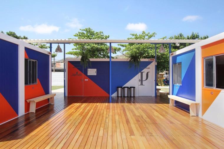 巴西JAMDS社会建筑-4