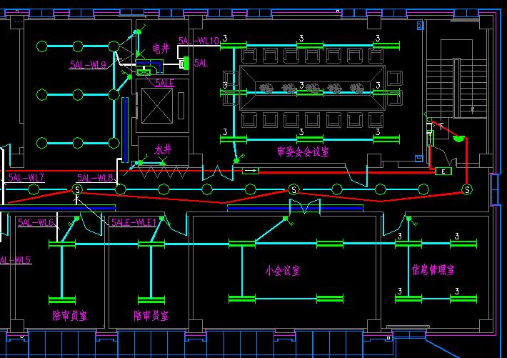 审图必备,建筑电气设计审图要点汇总_6