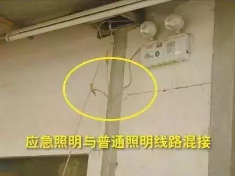 施工现场60种用电隐患,你们项目有吗?_35